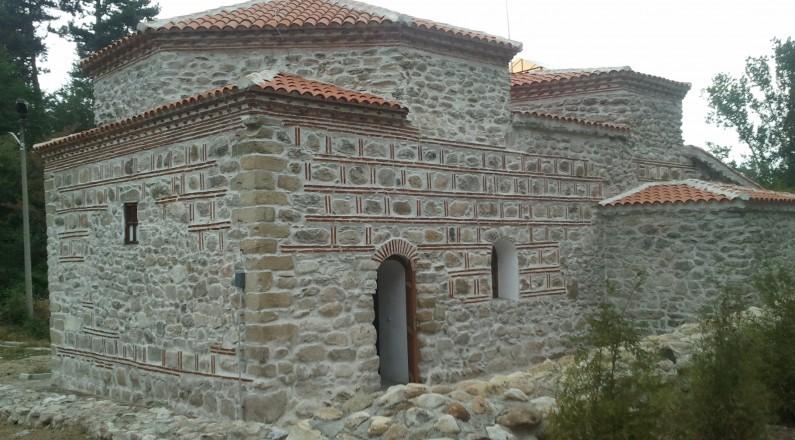 Реставрация на Старата Баня