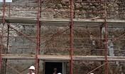 """Реставрацията градска баня """"Дели хамам"""" в гр. Ловеч"""